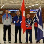 porte drapeaux icemaker 26 janvier 2020