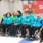 team mojtahedi cs fauteuils roulants 2020