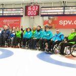 participants cs fauteuils roulants 2020