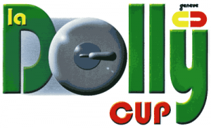 dolly cup logo