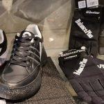 chaussures asham gants balance plus