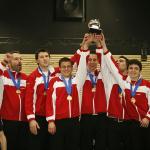 juniors champions du monde 2010
