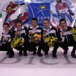 juniors champions olympiques foje