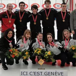 junior gold silver swiss championships